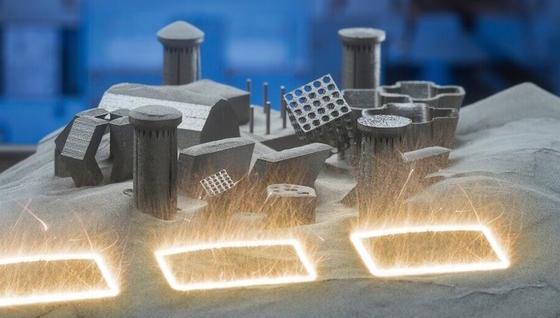 3D-Metalldruck bei Siemens:Ein einfaches Smartphone reicht aus, um aus den Druckgeräuschen Produkte zu rekonstruieren – Industriespionage simpel. Getestet wurde dies jetzt von einem Forscherder Universität in Buffalo.