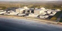 Briten bauen Kernkraftwerk für 21 Milliarden Euro