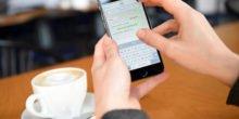 Auf Dauer hilft nur das Löschen von WhatsApp