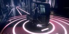 VisionX: So stellt sich Bosch das Transportwesen 2026 vor