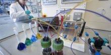 Jetzt wird die Redox-Flow-Batterie richtig umweltfreundlich