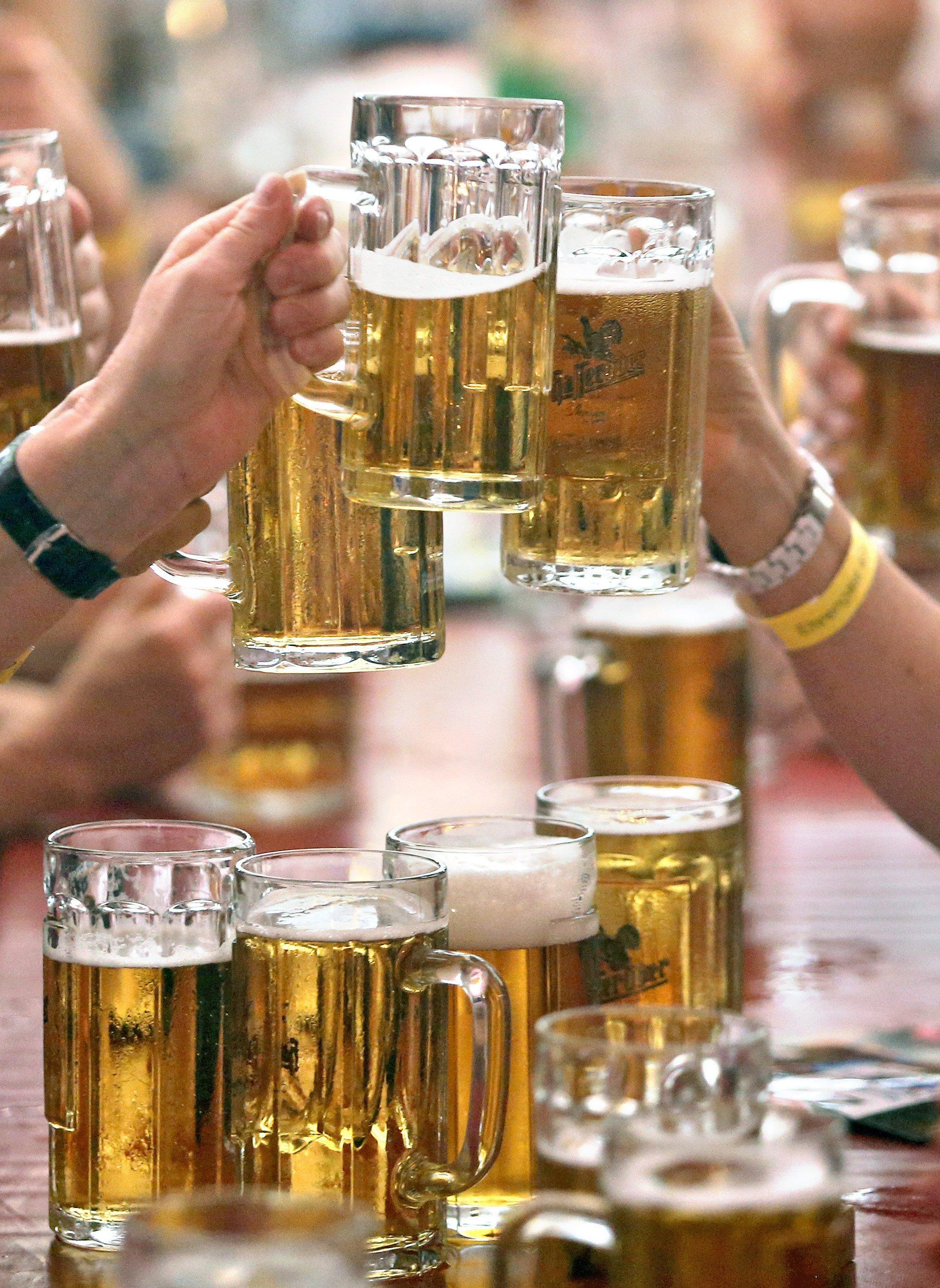 US-Forscher haben ein Alkohol-Testpflaster entwickelt, das günstig und leicht herzustellen ist.