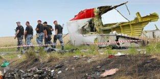 Flug MH17: Alles deutet auf pro-russische Rebellen hin