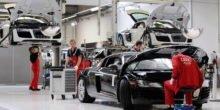 Hybridrohre machen Autos leichter
