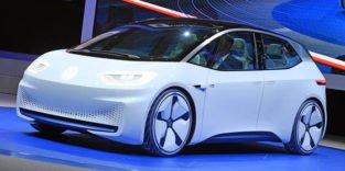 Mit diesem E-Auto will VW die Massen überzeugen