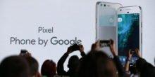 Mit Pixel greift Google Apple, Samsung und Co. direkt an