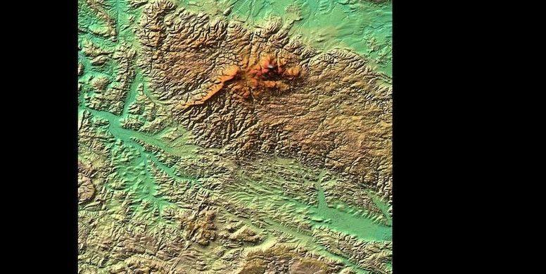Neuvermessung der Erde: Erstes einheitliches Höhenmodell in 3D ist fertig