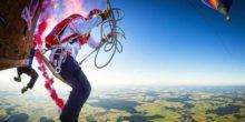 Adrenalin pur: Das ist die höchste Schaukel der Welt