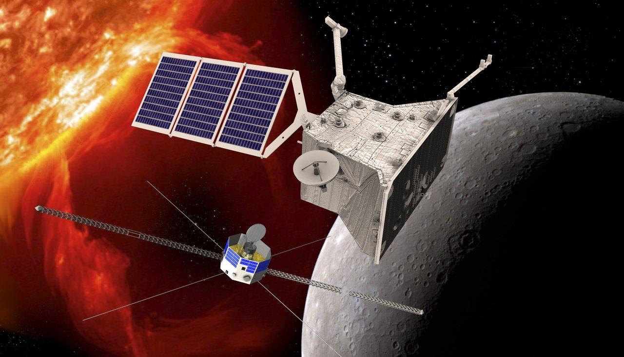 2018 soll das Laser-Altimeter mit der BepiColombo-Mission zum Merkur fliegen und 2024 in die Umlaufbahn einschwenken und mit der Arbeit beginnen.