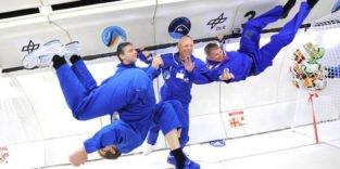 China plant weltgrößtes Raumschiff für 20 Weltraumtouristen