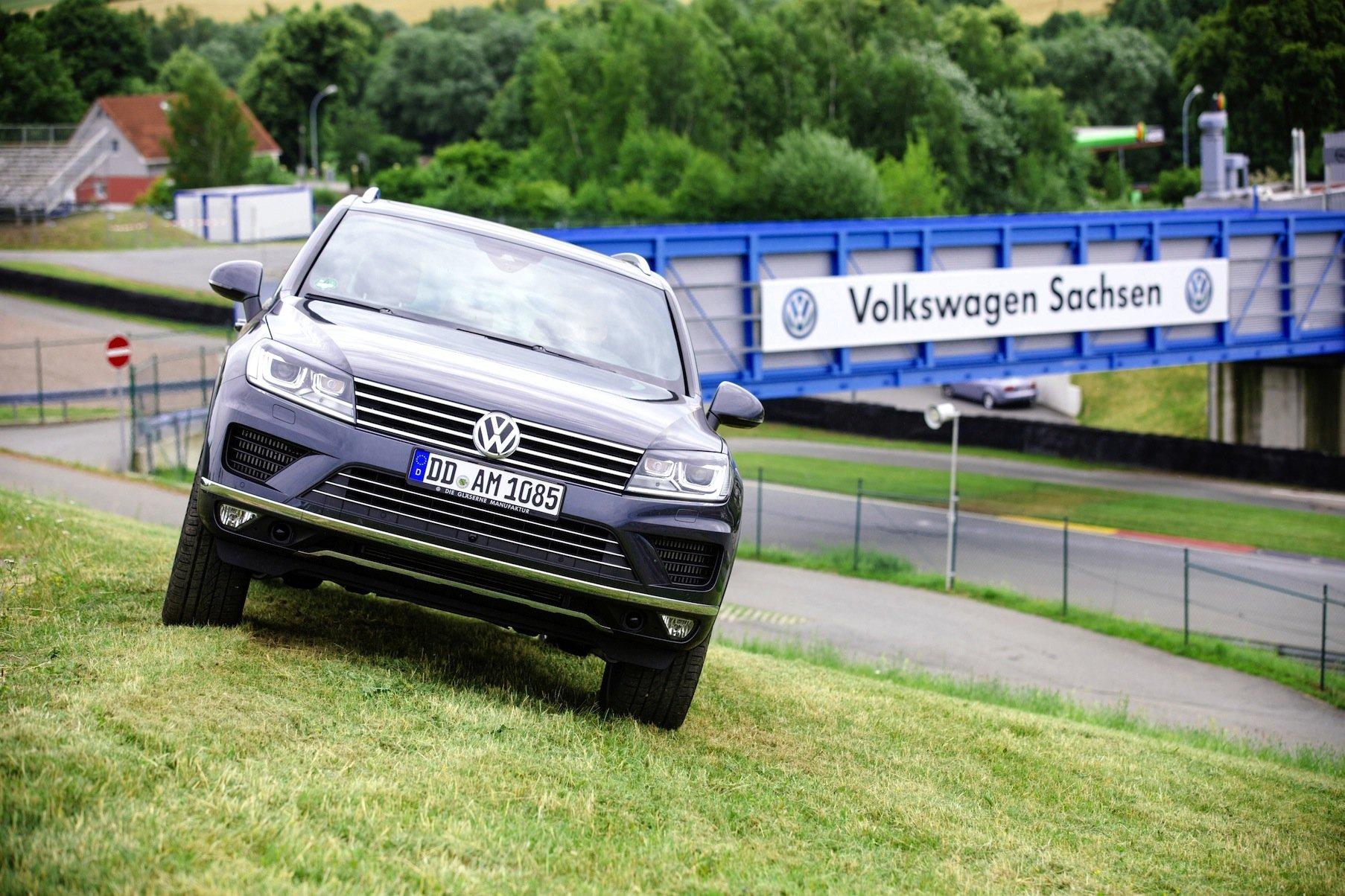 VW will mit realistischeren Verbrauchsangaben sein Image aufpolieren.