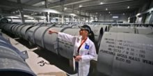 Atombehörde bestätigt: Es gab Hackerangriff auf Kernkraftwerk