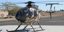 Boeing und Korean Air bauen autonome Kampfhubschrauber