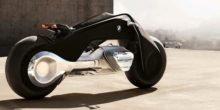 So stellt sich BMW das Motorrad der Zukunft vor
