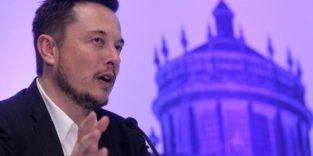 Trotz Unfällen: Tesla gibt weiter Gas und baut komplette Hardware ein