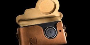 Kodak bringt Smartphone für Retro-Fans auf den Markt
