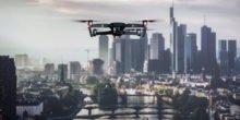 Drohnenabwehr für Gefängnisse und Industrieanlagen
