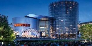 VW baut Elektroautos künftig in der Gläsernen Manufaktur in Dresden