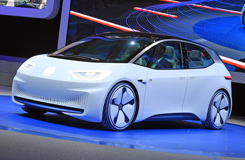 Mit diesem Elektroauto will VW die Massen überzeugen. Der Stromer soll 2020 für knapp 30.000 € auf den Markt kommen.