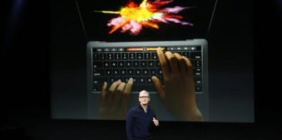Escape-Taste ist weg: So futuristisch ist Apples neues Macbook