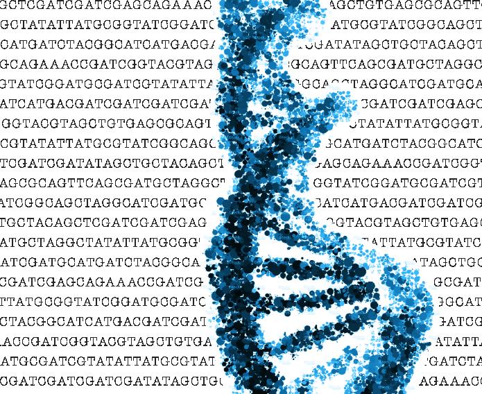 Bei der Decodierung der Mikroben setzt das Biotechnologieunternehmen maschinelles Lernen ein.
