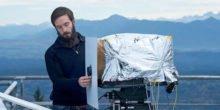 Highspeed-Internet: DLR meldet Weltrekord mit optischer Datenübertragung per Laser