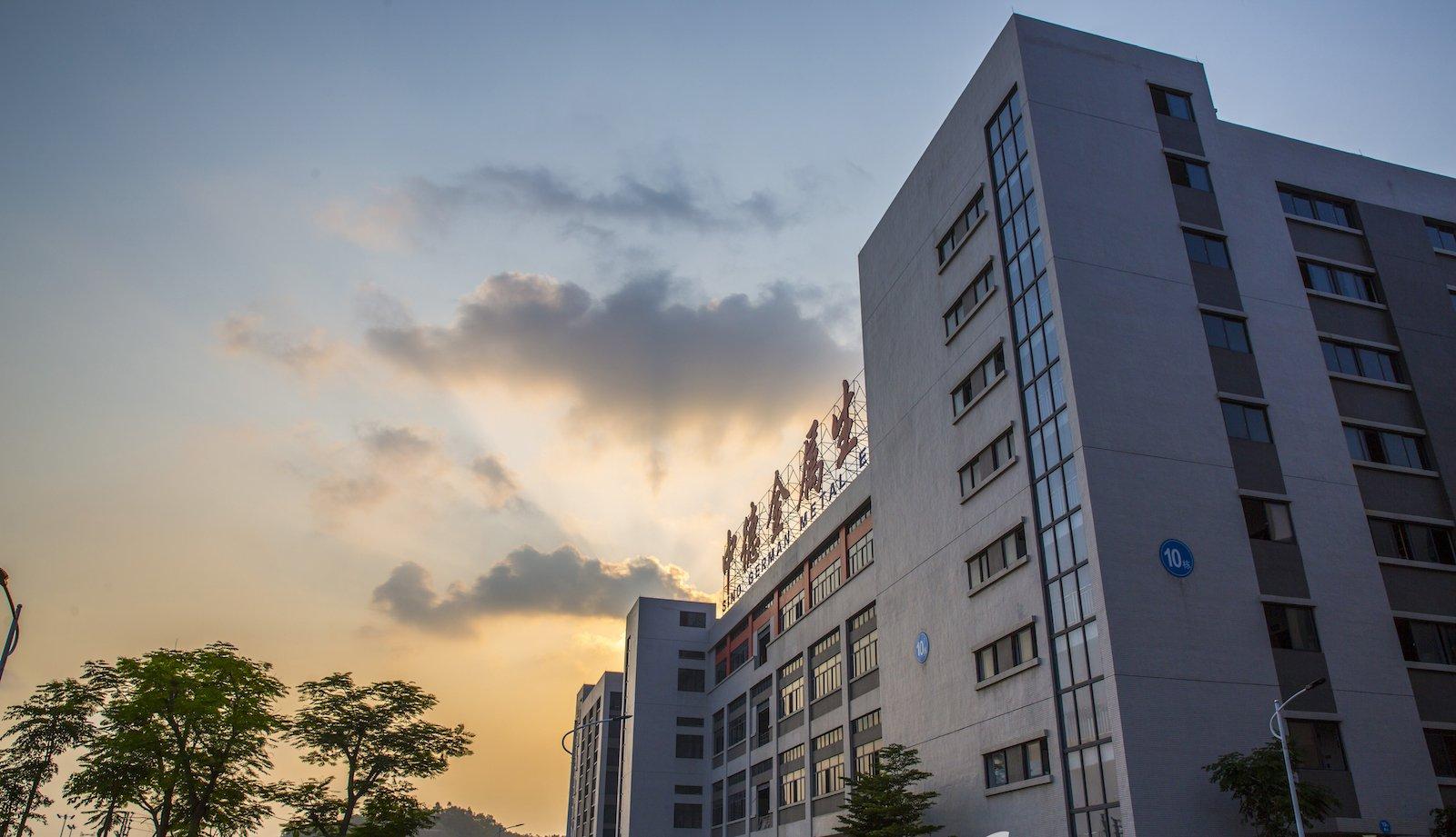 Galvanikproduktion im Einklang mit der Natur – in der Metal Eco City entsteht ein Pilotprojekt für ganz China. Bei derUmsetzungwird auf deutsches Know-how gesetzt.