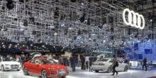 Audi soll mit zweiter Betrugssoftware CO2-Werte manipuliert haben