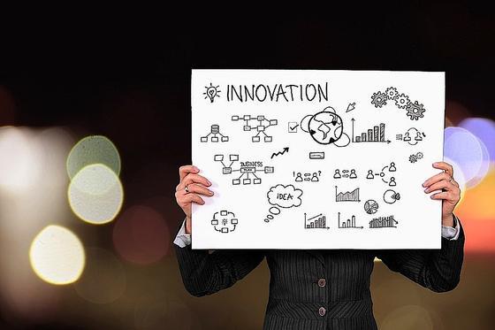Der Deutsche Innovationspreis zeichnet Entwicklungen aus, die aus Deutschland kommen. Ende November ist Bewerbungsschluss.