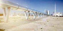 Hyperloop könnte bald von Dubai nach Abu Dhabi rasen