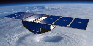 Nasa blickt mit Satelliten ins Herz von Hurrikans