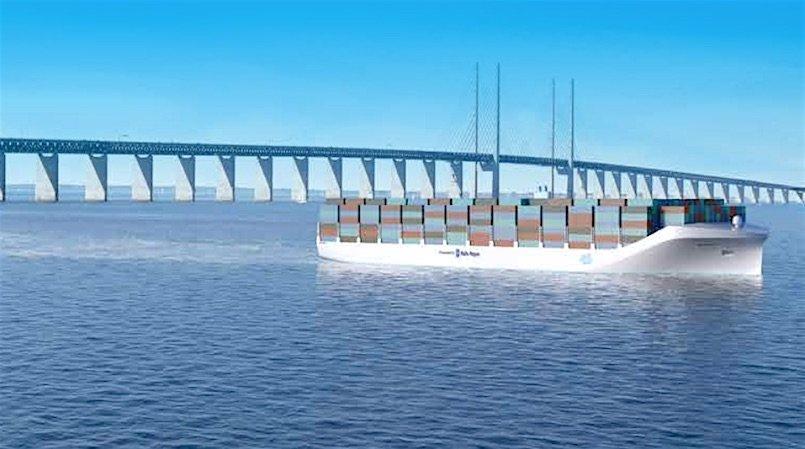 Schon 2020 soll das erste Containerschiff mit einer zahlenmäßig reduzierten Crew unterwegs sein, bei dem einige Funktionen ferngesteuert werden.