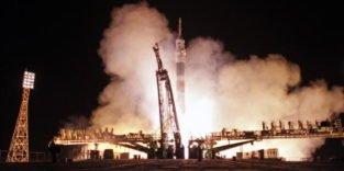 Peggy Whitson – Ab Sonntag kommandiert eine Frau auf der ISS