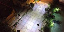 So wird aus der Bewegungsenergie von Fußgängern Licht