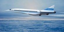 Virgin-Chef Branson will am Concorde-Nachfolger mitbauen