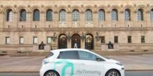 Diese Roboter-Taxis düsen bald durch Boston