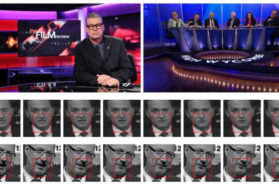 Googles Künstliche Intelligenz DeepMind hat sich 5.000 Stunden lang Talkshows im Fernsehen angeschaut – und konnte danach viel besser von den Lippen ablesen als ein darin ausgebildeter Mensch.
