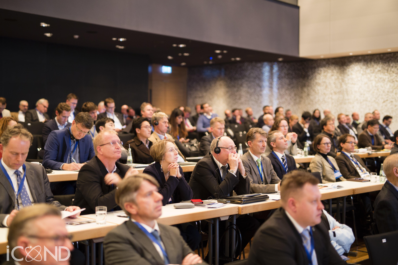 300 Atomwissenschaftler diskutierten vergangene Woche auf dem ICOND-Kongress in Aachen über die Probleme beim Rückbau von Kernkraftwerken.