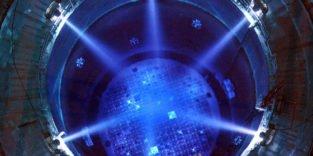 Künstliche Diamanten produzieren 5730 Jahre Strom