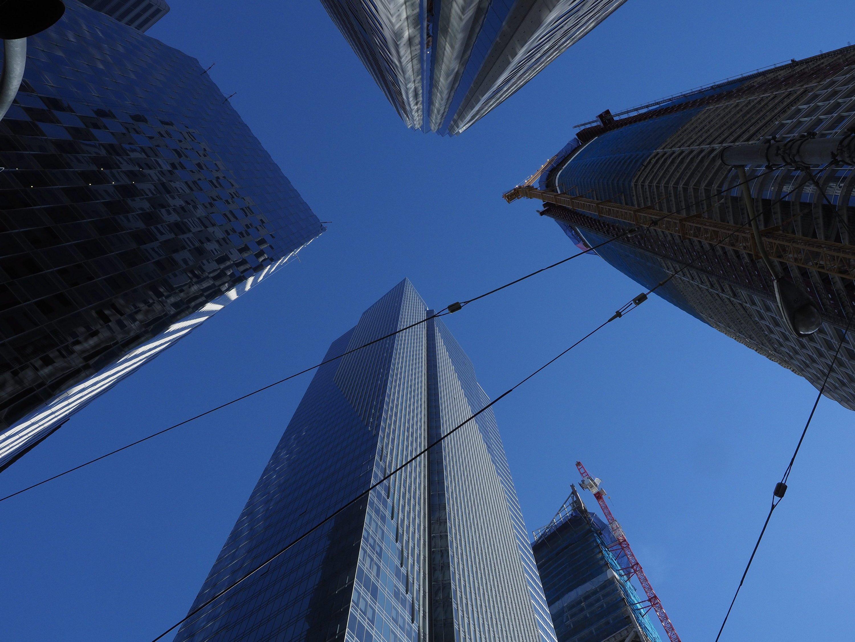 Die Bewohner des Millennium Tower fürchten inzwischen um ihre Sicherheit.