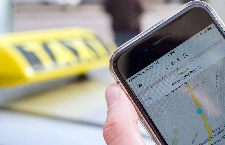 Die neue VW-Marke Moia sieht den Taxifahrtenvermittler Uber als seinen Hauptkonkurrenten an. Moia will künftig weltweit Mobilitätsdienstleistungen in Metropolen anbieten.