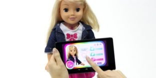 Werden Kinder von smarten Puppen ausspioniert?