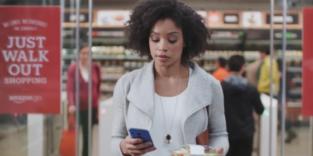 Amazon baut Supermärkte ohne Kassen