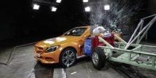 Zu viele Verkehrstote durch alte Autos mit alter Sicherheitstechnik