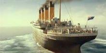 China baut die Titanic in voller Größe nach