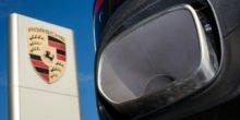 Lenkrad-Trick: Schummelt auch Porsche bei Abgaswerten?