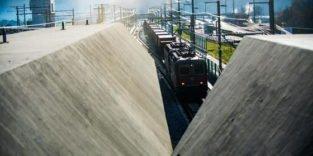 Gotthard-Basistunnel: Längster Eisenbahntunnel der Welt ist eröffnet