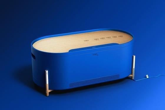Mini Kühlschrank Für Draußen : Das ist keine musikbox sondern ein cooler tragbarer kühlschrank
