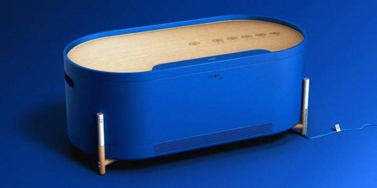 couchtisch mit integriertem k hlschrank couchtisch glas. Black Bedroom Furniture Sets. Home Design Ideas