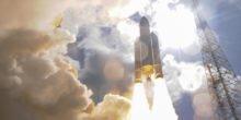 Galileo geht mit acht Jahren Verspätung in Betrieb